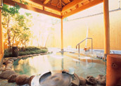 美ヶ原温泉